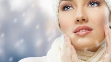 кожата в студено време