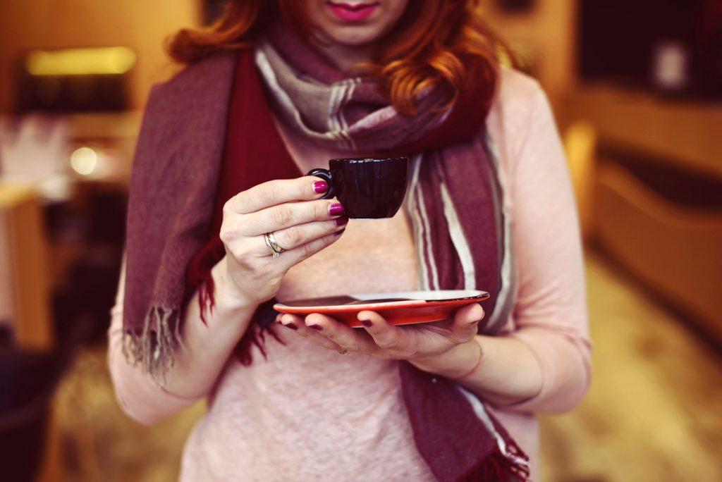 Жените трябва да намалят кафето след 50-годишна възраст