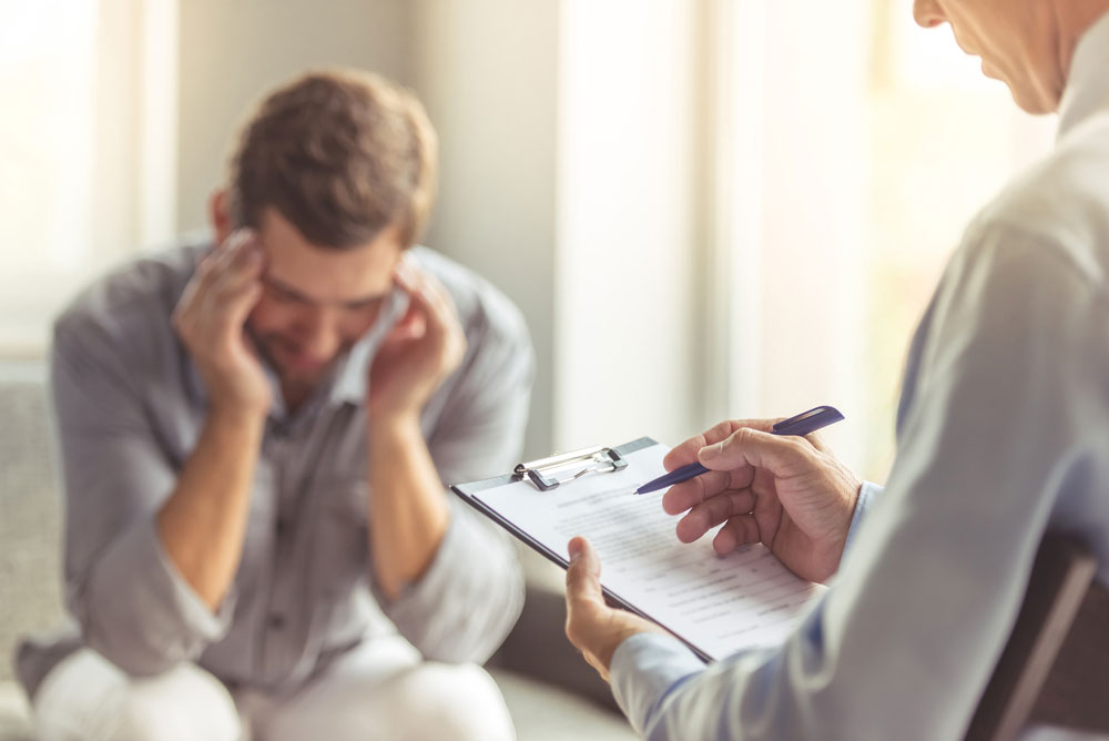 Кога трябва да се консултираме с психолог?