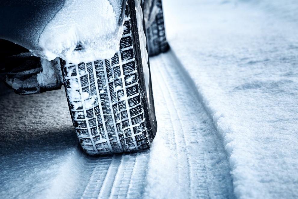 Златни правила за колата в студа - зимни гуми