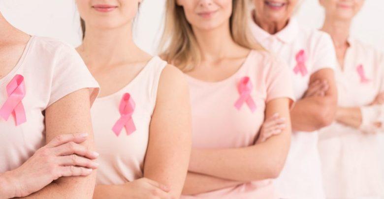 Рак на гърдата
