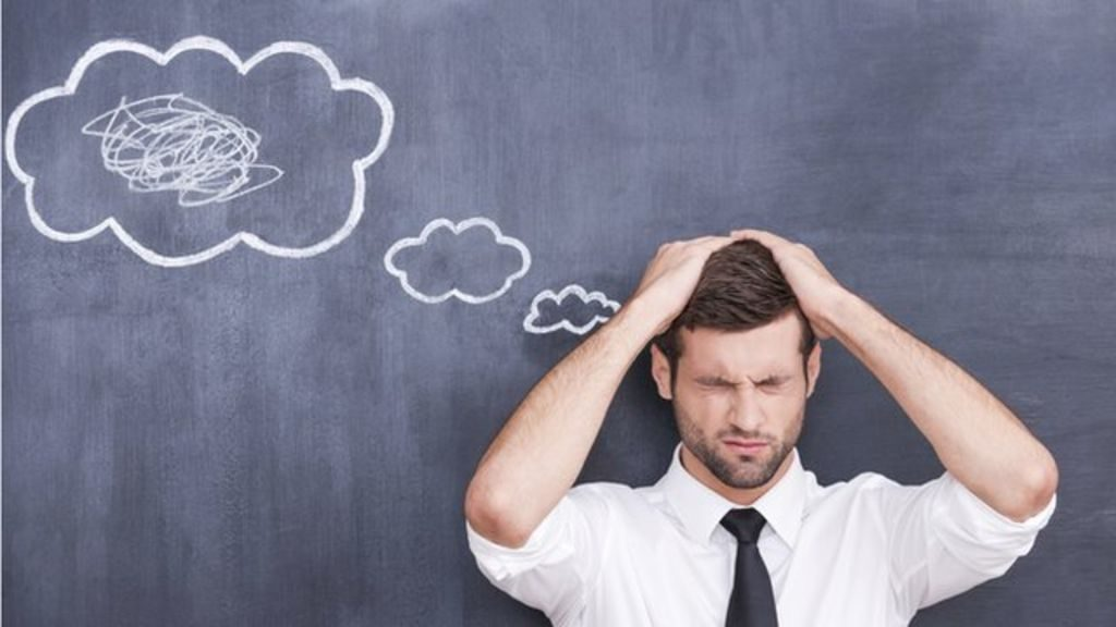 Защо губим краткосрочната си памет?