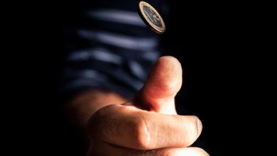гадание с монета