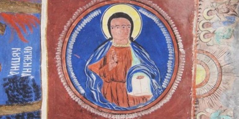 Иконата на Света троица