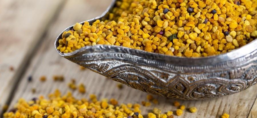 Пчелният прашец подсилва имунитета и гони умората