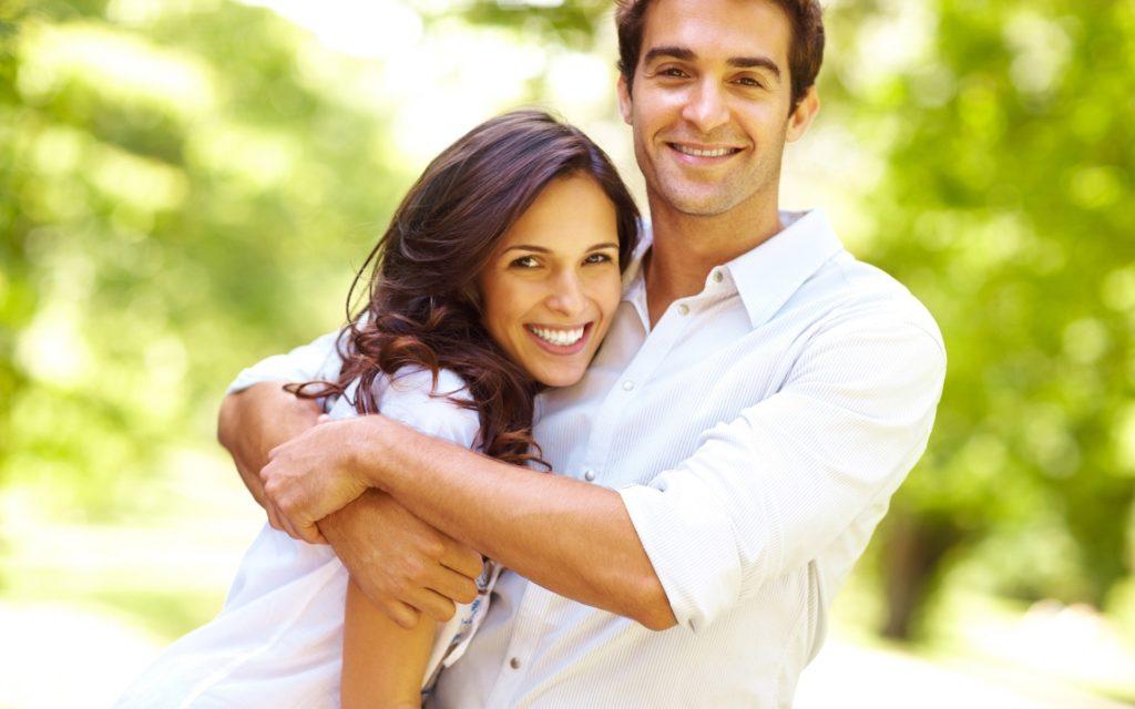 За щастлив брак и семейство