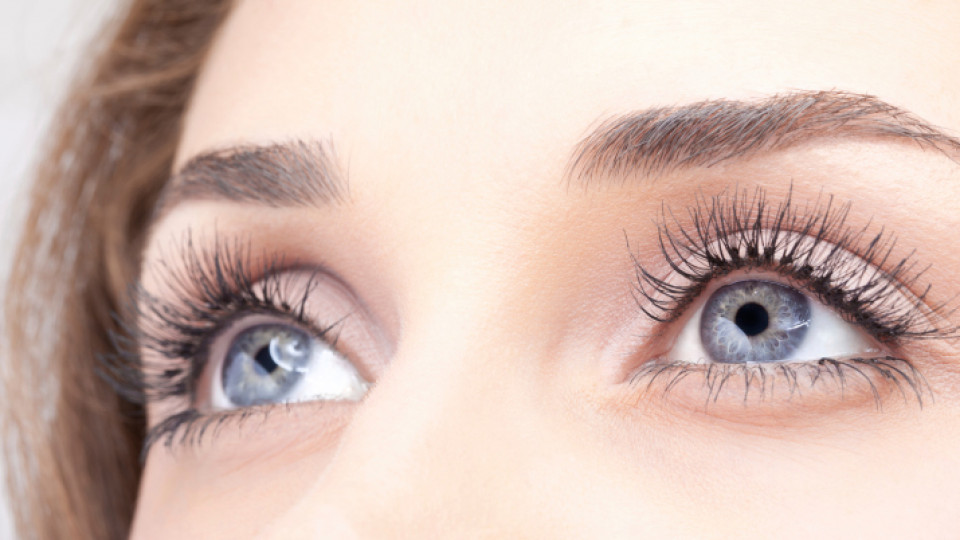 Полезни са витамините А, Е и лутеин за очите