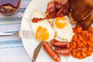Здравословни и хранителни закуски