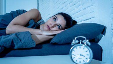 храни които борят безсънието