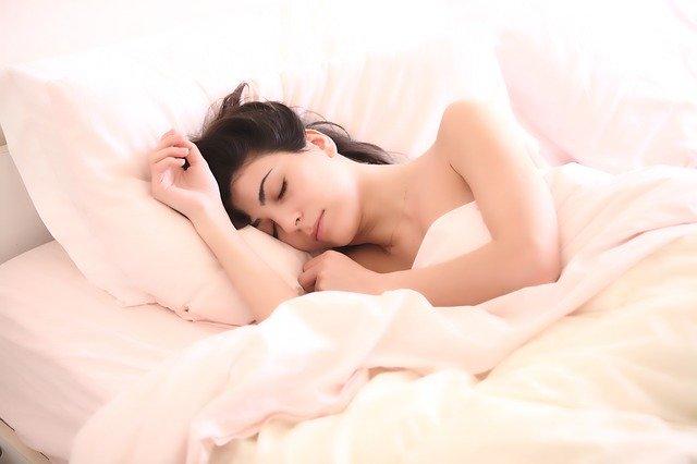 Нужен ние достатъчно сън