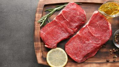 червеното месо уврежда