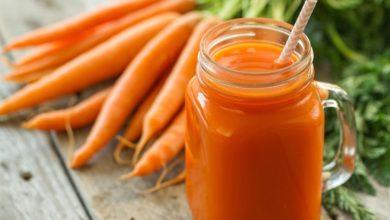 Сок от моркови с мед за заздравяване на зъбите