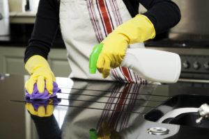 Да прогоним бактериите от кухнята