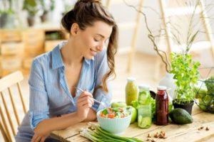 Мания за здравословно хранене