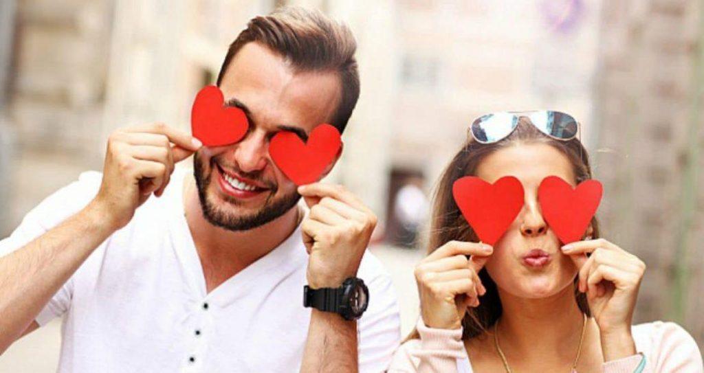 Осемте нива на хармоничните отношения