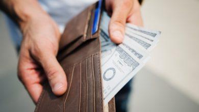 нумерология на парите