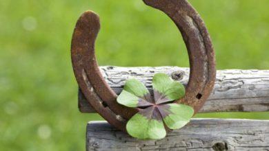 Прости ритуали за късмет