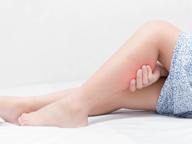 Кога се появява синдромът на неспокойните крака