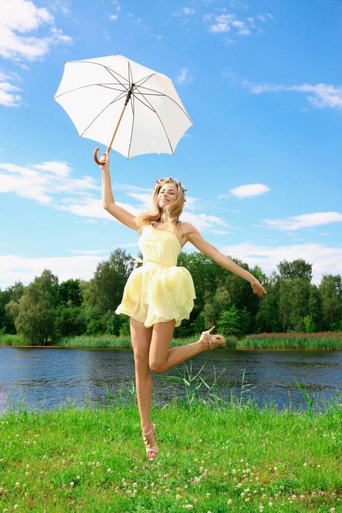 Как да се предпазим от летните жеги?