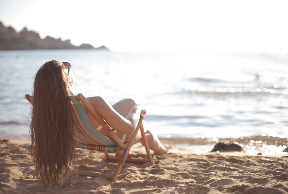 Слънчевата алергия е опасна за хора с болни бъбреци
