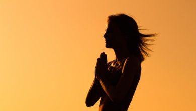 женска сила и енергия на привличане