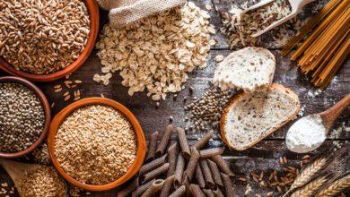 пълнозърнести храни - здравословно хранене