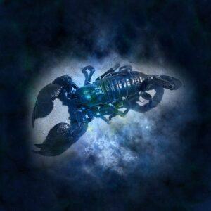 Годишен Хороскоп Скорпион - 2021