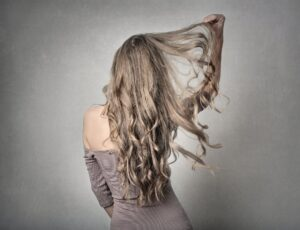 Меню за ускорен растеж на косата (6 храни за здрава коса)